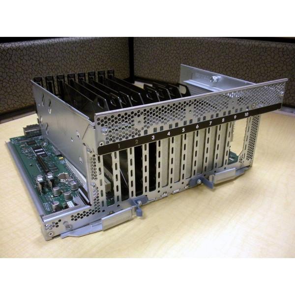 HP AD295A AD296A AB463-60001 PCI-X 2.0 Backplane 10-Slots for rx3600 rx6600 via Flagship Tech