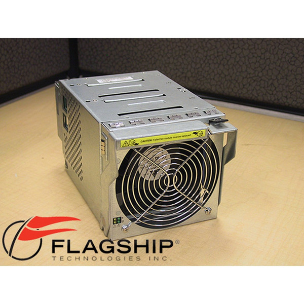 Dell PowerEdge 1855 1955 Blade Enclosure Fan Assembly KC228 X6430