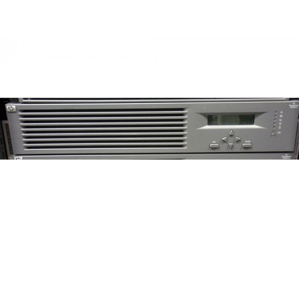 HP 390855-006 AD524C HSV210-B Array Spare Controller 10-Ports
