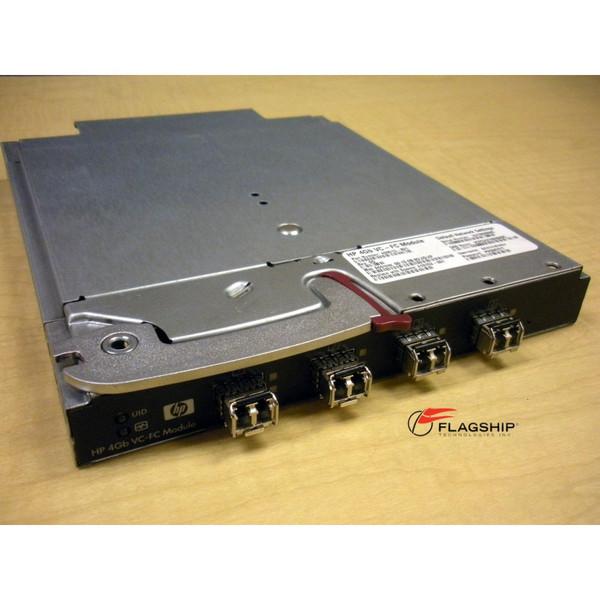HP 409513-B21 410152-001 BLc 4GB Virtual Connect Fibre Channel
