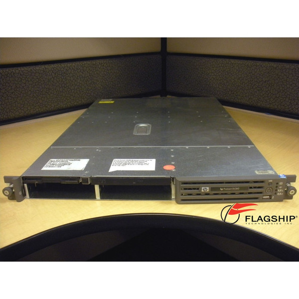HP 354571-001 DL360 G4 3.4GHz/1MB 1GB Server