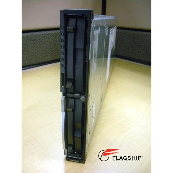 HP 380636-B21 BL20p G3 3.6GHz/2MB (2P), 2GB Server
