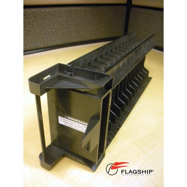 HP 390308-001 607177-003 Left Magazine 15-Slot LTO Includes Mail Slot MSL6000