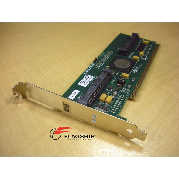 HP 435709-001 8 Port PCI-X SAS HBA Controller