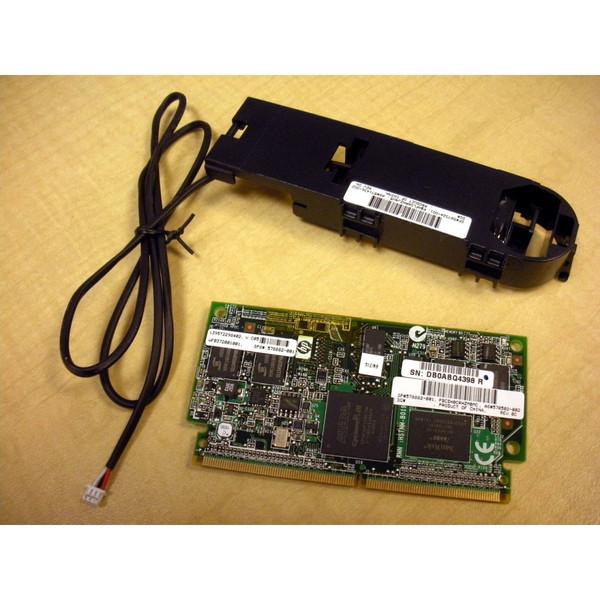 HP 534916-B21 512MB Flash Back Write Cache (FBWC) via Flagship Tech