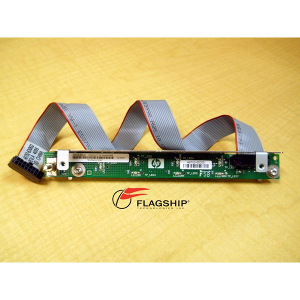 HP A6752-60005 Front Display Panel for rp74xx