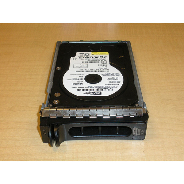 "500GB 7.2K SATA II 3.5"" Hard Drive Dell FN150 Western Digital WD5000YS"