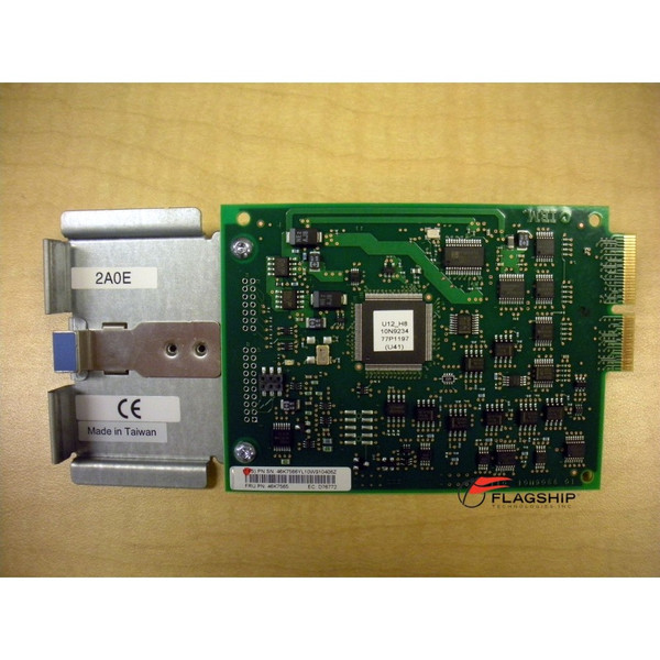 IBM 46K7566 Thermal Power Management Card (TPMD) for 8204-E8A 550