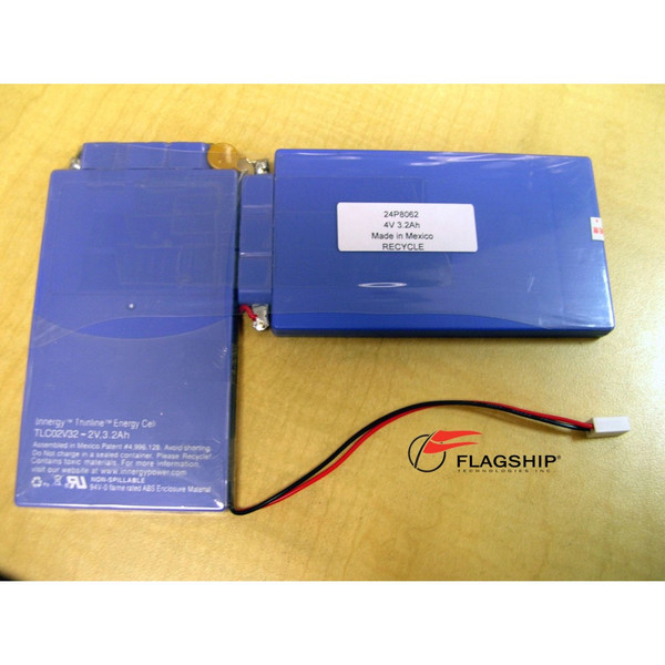 IBM 24P8062 24P8063 59Y5491 DS4300 1722-60U Cache Battery / Sun 370-6931