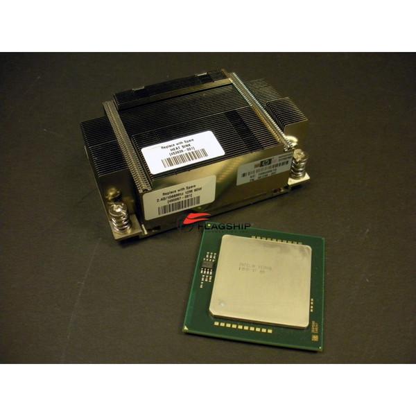 HP 487375-B21 490067-001 E7450 2.4GHz 6C Processor Kit for DL580 G5