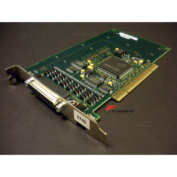 IBM 2746-9406 4746-9406 21H5497 97H7760 PCI Twinax Workstation IOA Card