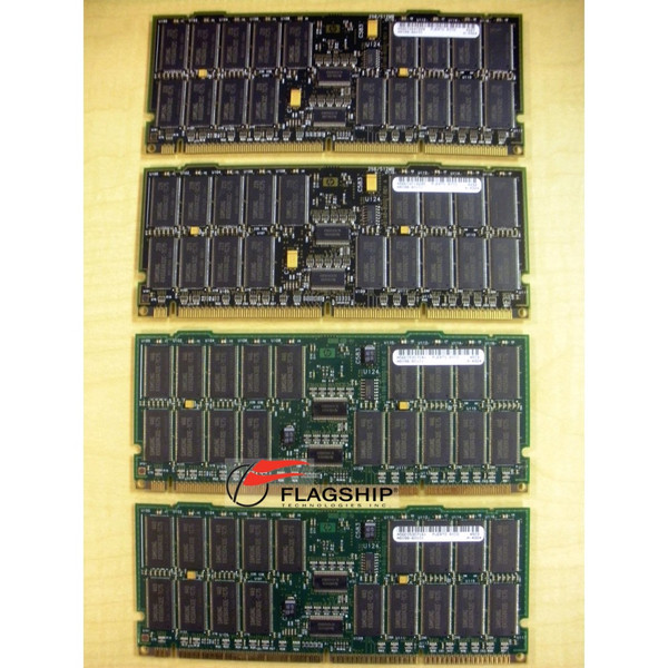 HP AB308A 4GB (4x 1GB) SDRAM Memory Kit A6098-60101