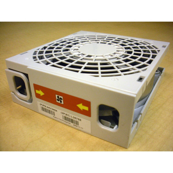 IBM 44V3454 Fan for 8204-E8A Power6 8233-E8B Power7 IT Hardware via Flagship Technologies, Inc, Flagship Tech, Flagship