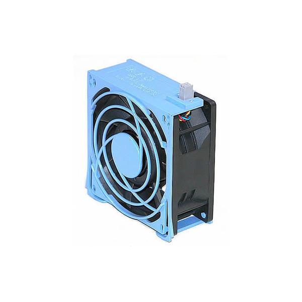 Dell PowerEdge 2800 System Fan Assembly & Bracket F2674 J2419