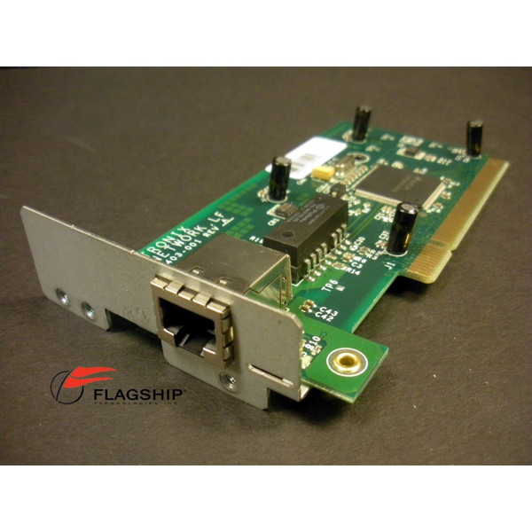 IBM 75P2812 / Printronix 250678-001 PCI Ethernet Card for 6500 / P7000
