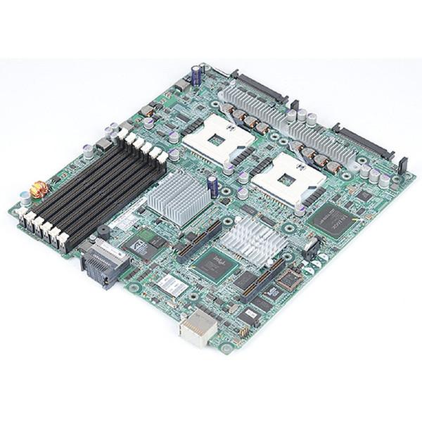 Dell PowerEdge 1855 Blade Server System Mother Board JG520