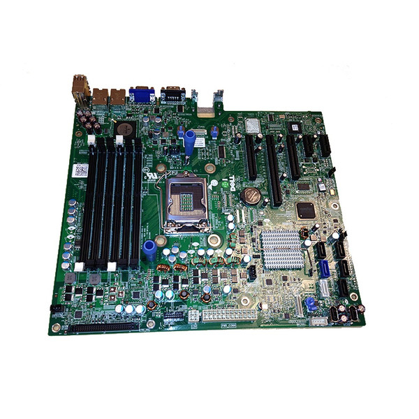 Dell PowerEdge T310 Server System Mother Board 2P9X9 02P9X9