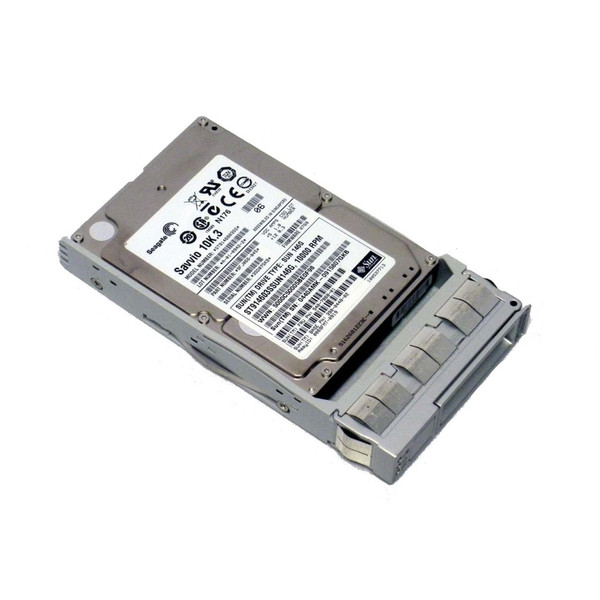 Sun 540-7868 146GB 10K SAS SFF Hard Drive with Marlin Bracket