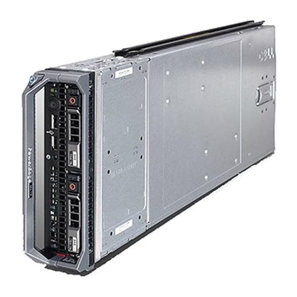 Dell PowerEdge M610 Blade Server 2x 2.93GHz Quad-Core Intel Xeon X5570 48GB 2x 146GB