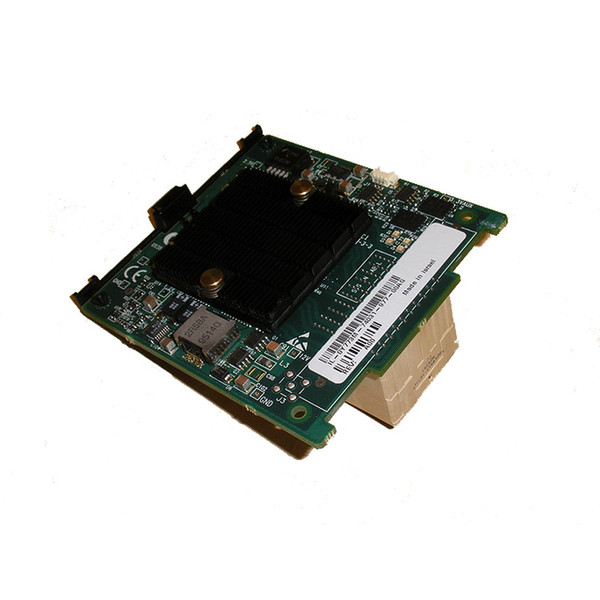 Dell Mellanox Connectx Dual-Port InfiniBand Mezzanine I/O Card Y773M