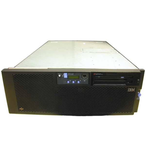 IBM 9117-570 p5+ 2-Way 2.2GHz (8338), 8GB, 2x 146GB