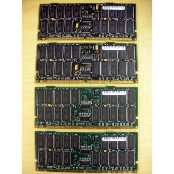 HP A6863A 4GB (4x 1GB) SDRAM Memory Kit A6098-60101