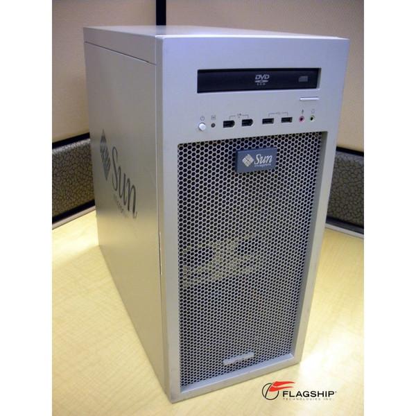 Sun A88-GFZ1 Ultra 20 M2 2.2GHz Opteron Dual Core, 1GB Ram, 250GB SATA Hard Drive, DVD