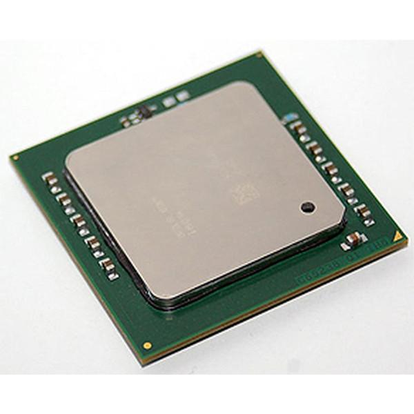 2.4GHz 512KB 533MHz Intel Xeon Processor (Prestonia) SL6VL