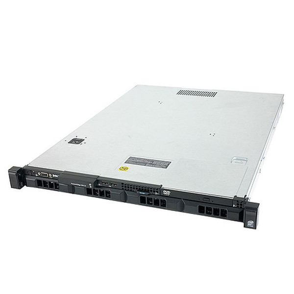 Dell PowerEdge R410 Server 2x 2.8GHz Quad-Core X5560 8GB 2x 300GB