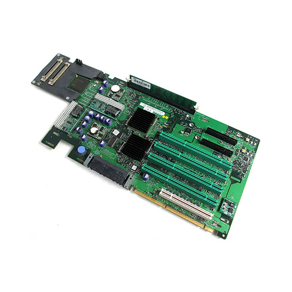 Dell PowerEdge 2800 PCI-E PCI-X Riser Board V4 T8384
