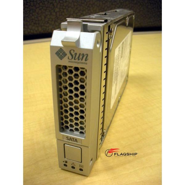 Sun 540-7245 XTC-ST1CF-750G7KZ 750GB 7.2K SATA Hard Drive for 6140 Array