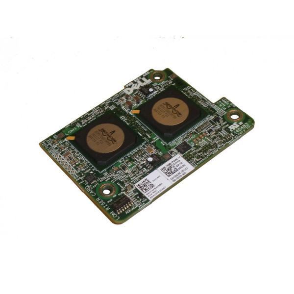 Dell Broadcom 5709S Quad Port GB Mezzanine Network Card 06JRC