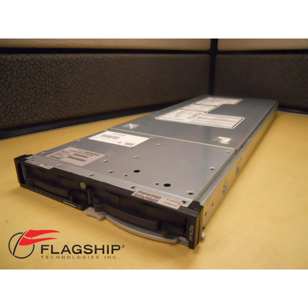 HP Compaq 382731-405 BL25p CTO Base Blade Server Chassis 1