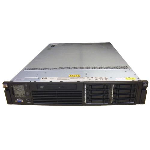 HP AH395A rx2800 i2 Server DC 1.6GHz 9310 8GB 2x 146GB 15K via Flagship Tech
