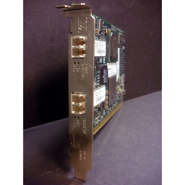 HP A9782A PCI-X 2Gb FC & 1000Base-SX Combo Card via Flagship Tech