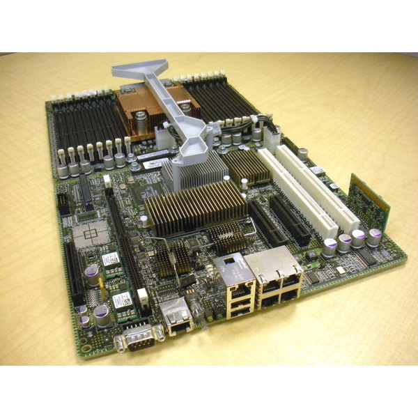 Sun 541-0570 1.0Ghz 8-Core UltraSPARC T1 System Board for T2000