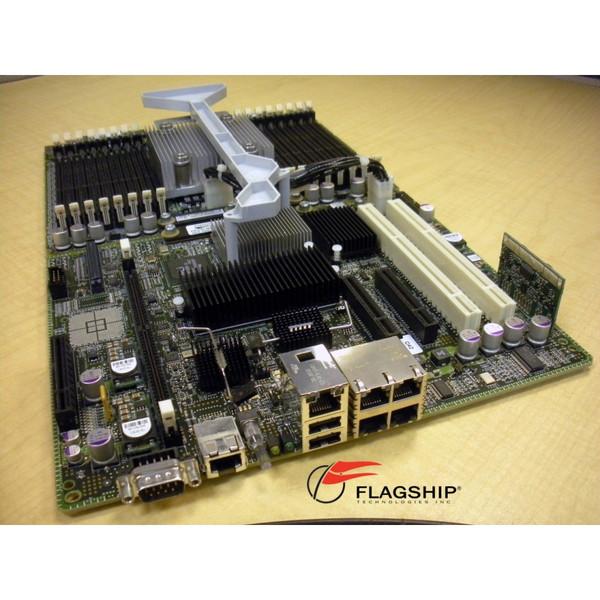 Sun 541-0599 1.0GHz 6-Core UltraSPARC T1 System Board for T2000