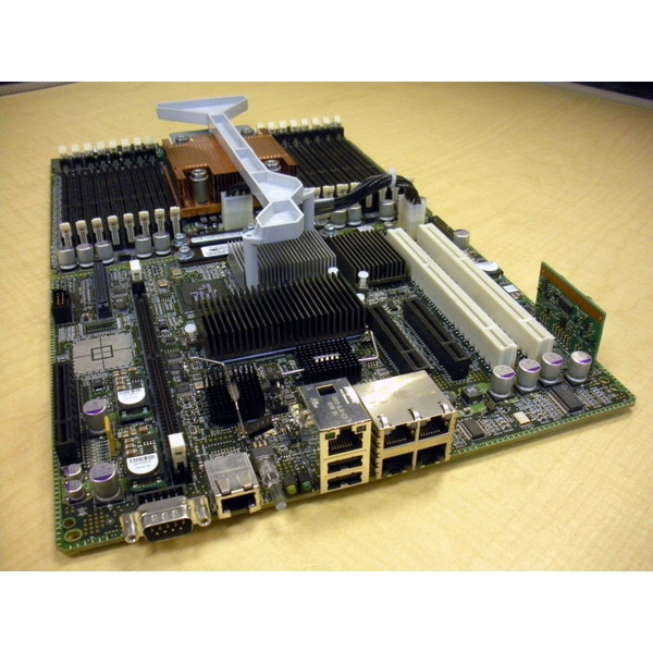 Sun 541-0827 1.2GHz 8-Core UltraSPARC T1 System Board for T2000 via Flagship Tech