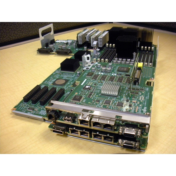 Sun 541-3302 1x 2.52GHz Quad Core SPARC64 VII Motherboard for M3000
