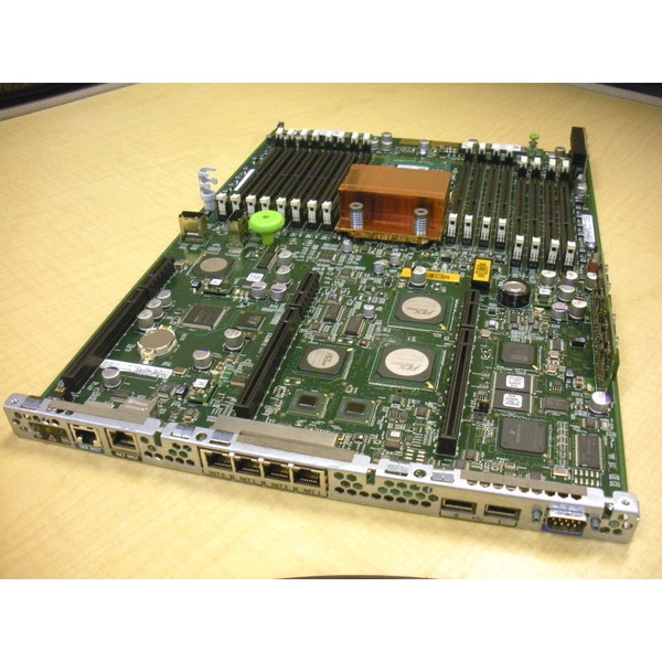 Sun 541-2155 (501-7812) 1.4GHz 8-Core System Board Tray Assembly for T5120 T5220