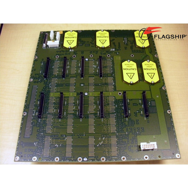 Sun 501-2939 4-Slot Centerplane for E3000