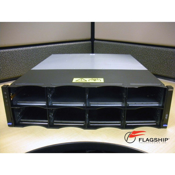 IBM 1750-511 DS6800 Expansion Enclosure 17TB OEL, 25TB RMC, 25TB PTC IT Hardware via Flagship Technologies, Inc, Flagship Tech, Flagship, Tech, Technology, Technologies