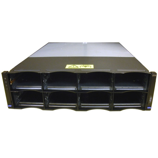 IBM 1750-EX1 DS6000 Expansion Enclosure