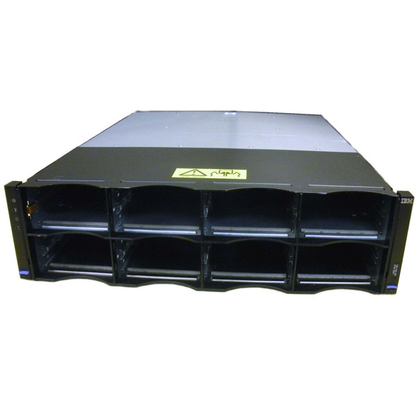 IBM 1750-EX2 DS6000 Expansion Enclosure