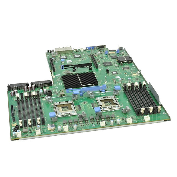 Dell PowerEdge R610 System Mother Board G1 XDN97