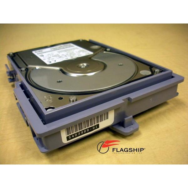 Sun 540-3988 370-3403 4GB 7.2K SCSI Hard Drive for SPARCstation 5, 20