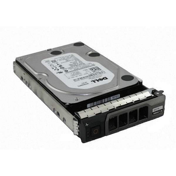 "250GB 7.2K SATA 3.5"" 3Gbps Hard Drive Dell NN508 Western Digital"