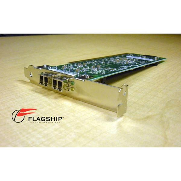 Dell 4U854 QLogic 2Gb/s Dual-Port Fibre Channel PCI-X Host Adapter QLA2342