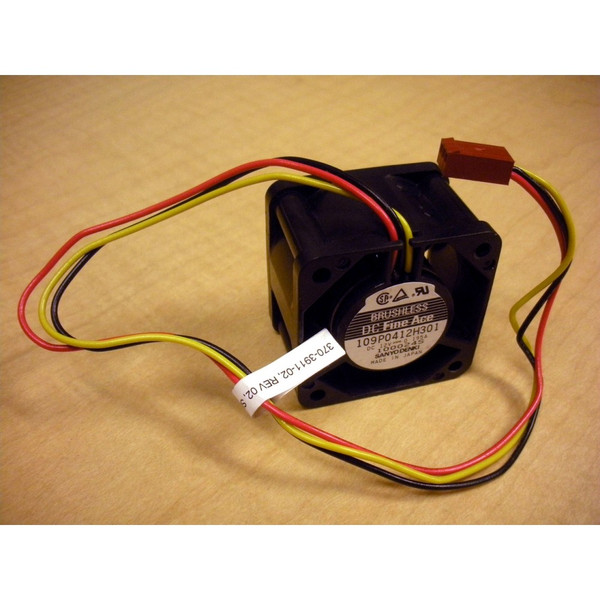 Sun 370-3911 Fan for D130 S1 via Flagship Tech