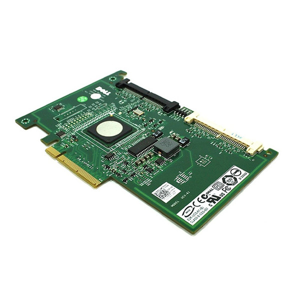 Dell PowerEdge SAS 6/iR RAID Controller Adapter Card YK838